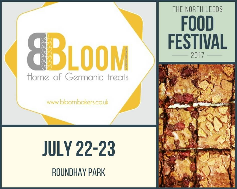 Bloom Bakers