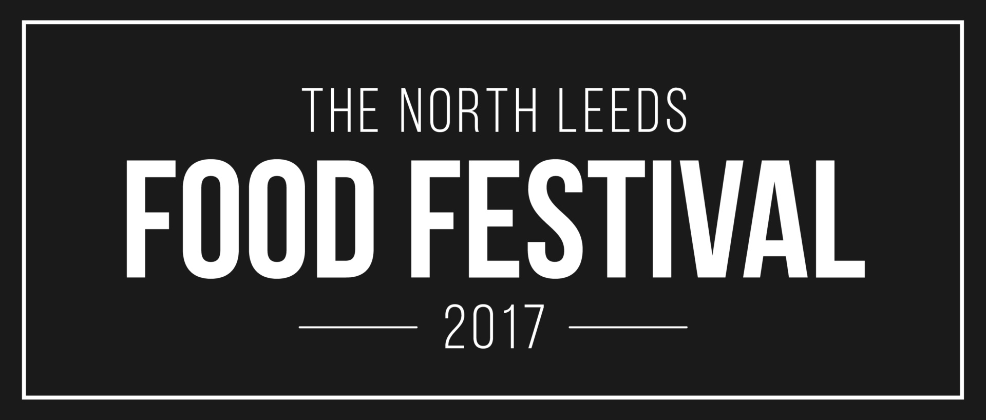 North Leeds Food Festival