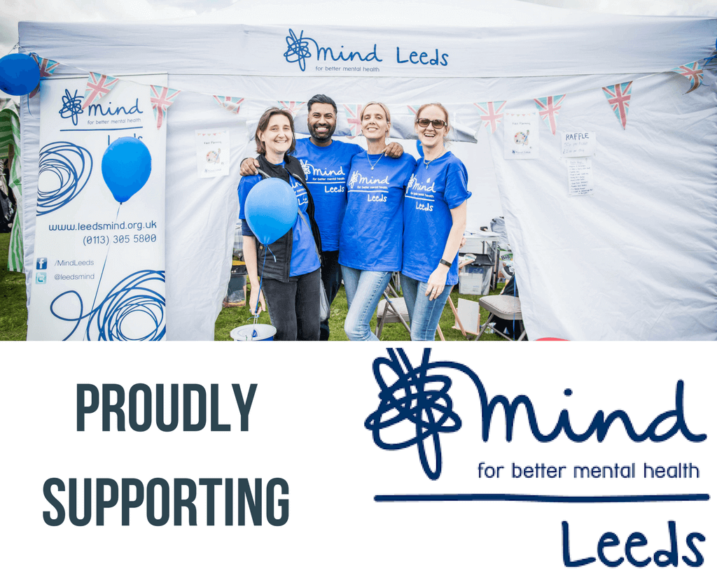 Leeds Mind Leeds Food Festival