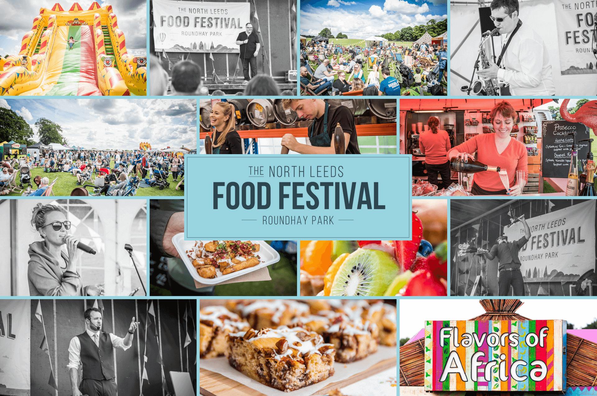 Food Festival Leeds