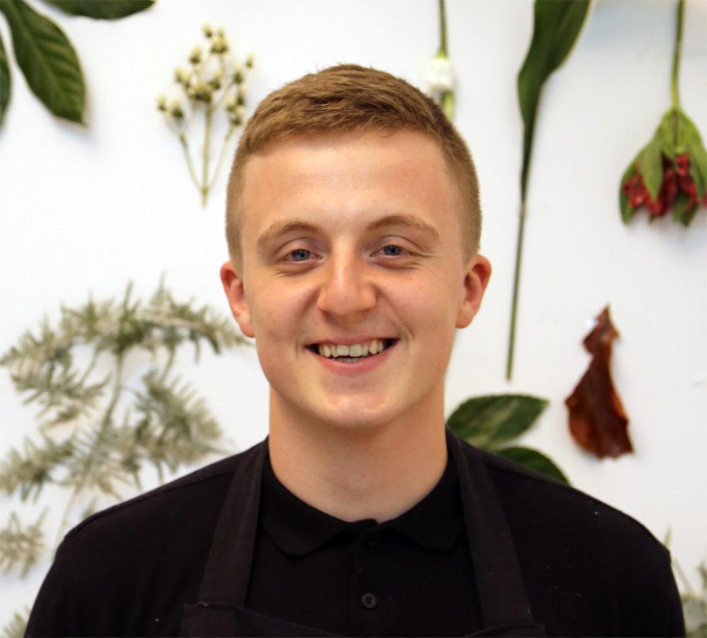 Chef Demo Josh Whitehead