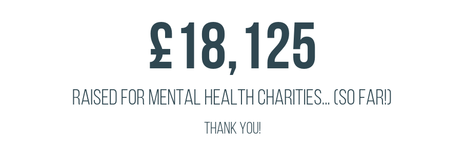 Mental Health Charities